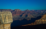 Landscape Prints Prints - Grand Canyon 2 - Landscape Photography Print by Laria Saunders