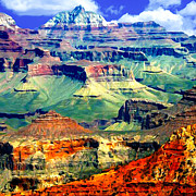 Bob Johnston - Grand Canyon After...