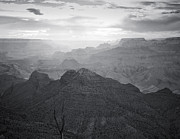 Gary Rieks - Grand Canyon after Rain