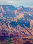 Marc Crumpler - Grand Canyon And...