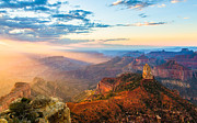 Laura Zirino - Grand Canyon Dawn