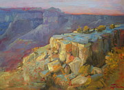 Ron Wilson - Grand Canyon South Rim