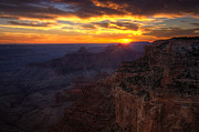 Saija  Lehtonen - Grand Canyon Sunset