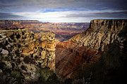 Martin Sullivan - Grand Canyon View