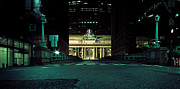 Thomas Richter Metal Prints - Grand Central Terminal - New York City Metal Print by Thomas Richter