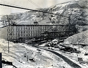 Daniel Hagerman - GRAND COULEE DAM...
