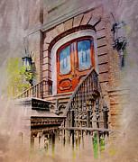 Dan Carmichael - Grand Gothic Gateway