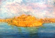 Marco Macelli - Grand Harbour Valletta -...