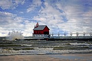Cheryl Cencich - Grand Haven Splash
