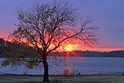 Peri Ann Michels - Grand Lake Sunset 2