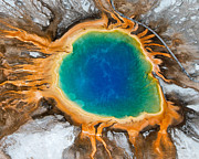 Max Waugh - Grand Prismatic Spring