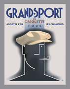 Featured Art - Grand Sport by Gary Grayson