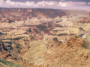 Arizonia Photos - Grand Vista by Leroy McLaughlin