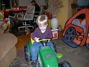 Randy Rosenberger - Grandpa Has a John Deere...