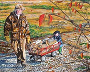 Marilyn  McNish - Grandpa