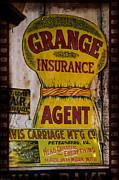 Mick Anderson - Grange Insurance Agent