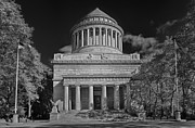 National Memorial Prints - Grants Tomb Print by Susan Candelario