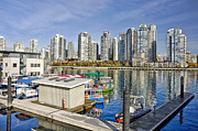 Allen Carroll - Granville Island and...