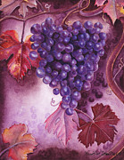Heather Stinnett - Grapes