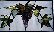 Karin Thue - Grapes