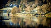 Alex Saunders - Grasmere Lake District...