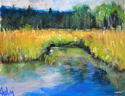 Jody Smith - Grassy Marsh