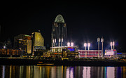 Cathy Donohoue - Great American Ball Park