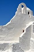 Corinne Rhode - Greek Church