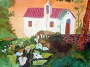 John Davis - Greek church
