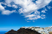 Zoomclickboom Studio - Greek Islands - Santorini