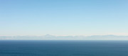 Skopelos Prints - Greek panorama Print by Tom Gowanlock