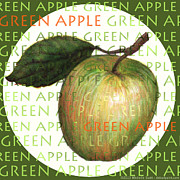 Michelle Scott - Green Apple