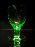 Leena Pekkalainen - Green Glass