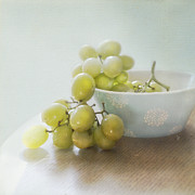Cindy Garber Iverson - Green grapes