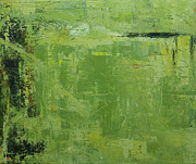 Nancy Teague - Green Pastures Make For...