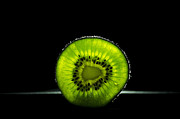 Kiwi Photo Originals - Green Sun by Walter Cunet