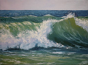 Olga Yug - Green wave