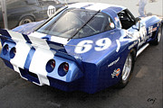 Curt Johnson - Greenwood Corvette  Aft...