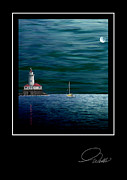 Andrew Wells - GREETING CARD - Chicago...