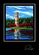 Andrew Wells - GREETING CARD - Furman...