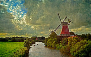 Sandra Roeken - Greetsiel - The Twinmills