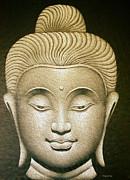 Cheryl Young - Grey Buddha
