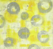 Barbara Anna Knauf - Grey Spheres
