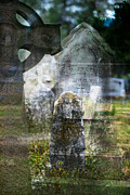 Religious Art Photos - Grief in Multiples by Sonja Quintero