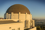Clear Sky Images - Griffifth Observatory...