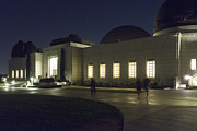 Clear Sky Images - Griffith Observatory at...