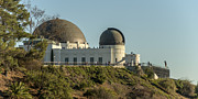 Clear Sky Images - Griffith Observatory...