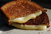 Denise Pohl - Grilled Cheese