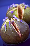 Frank Tschakert - Grilled Figs With Lavender Honey