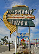 Grinders Photos - Grinders Haven by Gregory Dyer